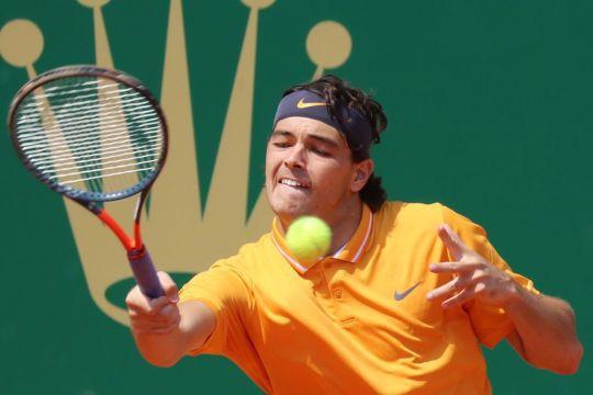 Novak Djokovic dễ dàng vào tứ kết Monte Carlo Masters 2019 - Ảnh 1.