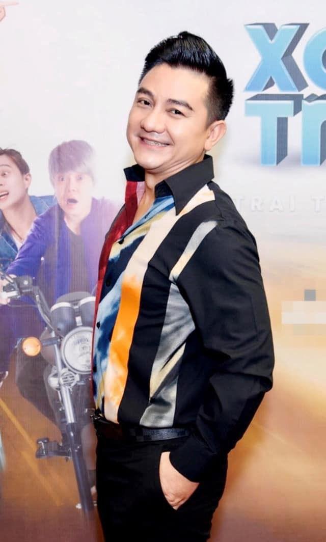 Nghệ sĩ Việt bàng hoàng trước tin diễn viên Anh Vũ qua đời - Ảnh 1.
