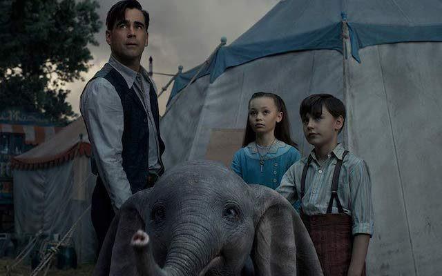 """""""Dumbo"""" live-action: Nhiều đổi mới so với bản gốc - ảnh 4"""