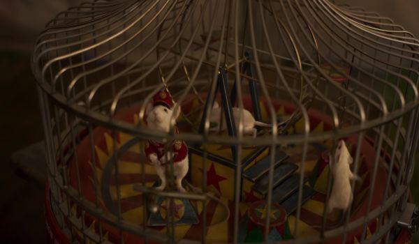 """""""Dumbo"""" live-action: Nhiều đổi mới so với bản gốc - ảnh 2"""
