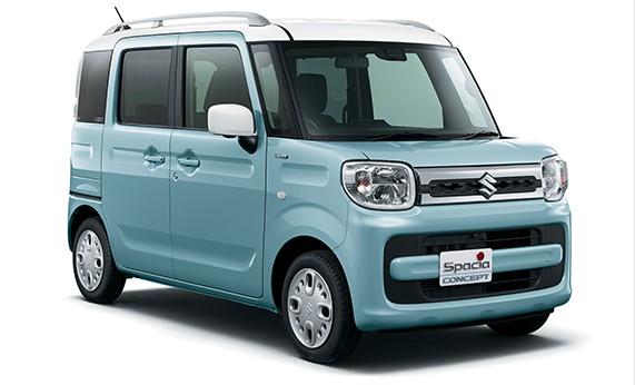 Suzuki thu hồi 2 triệu xe ô tô tại Nhật Bản - Ảnh 1.