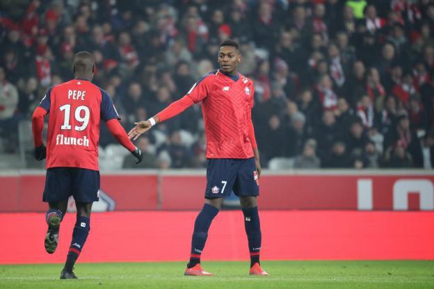 Chưa thi đấu, Paris Saint-Germain đã lên ngôi vô địch Ligue 1 - Ảnh 1.