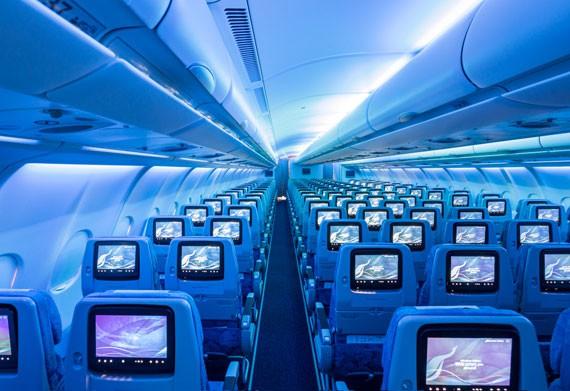 Hàng không Sri Lanka vẫn có thể hoạt động sau loạt vụ đánh bom - Ảnh 1.