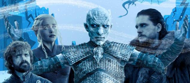 Tập 3 Game of Thrones 8 sẽ dài nhất và dữ dội nhất  - Ảnh 2.