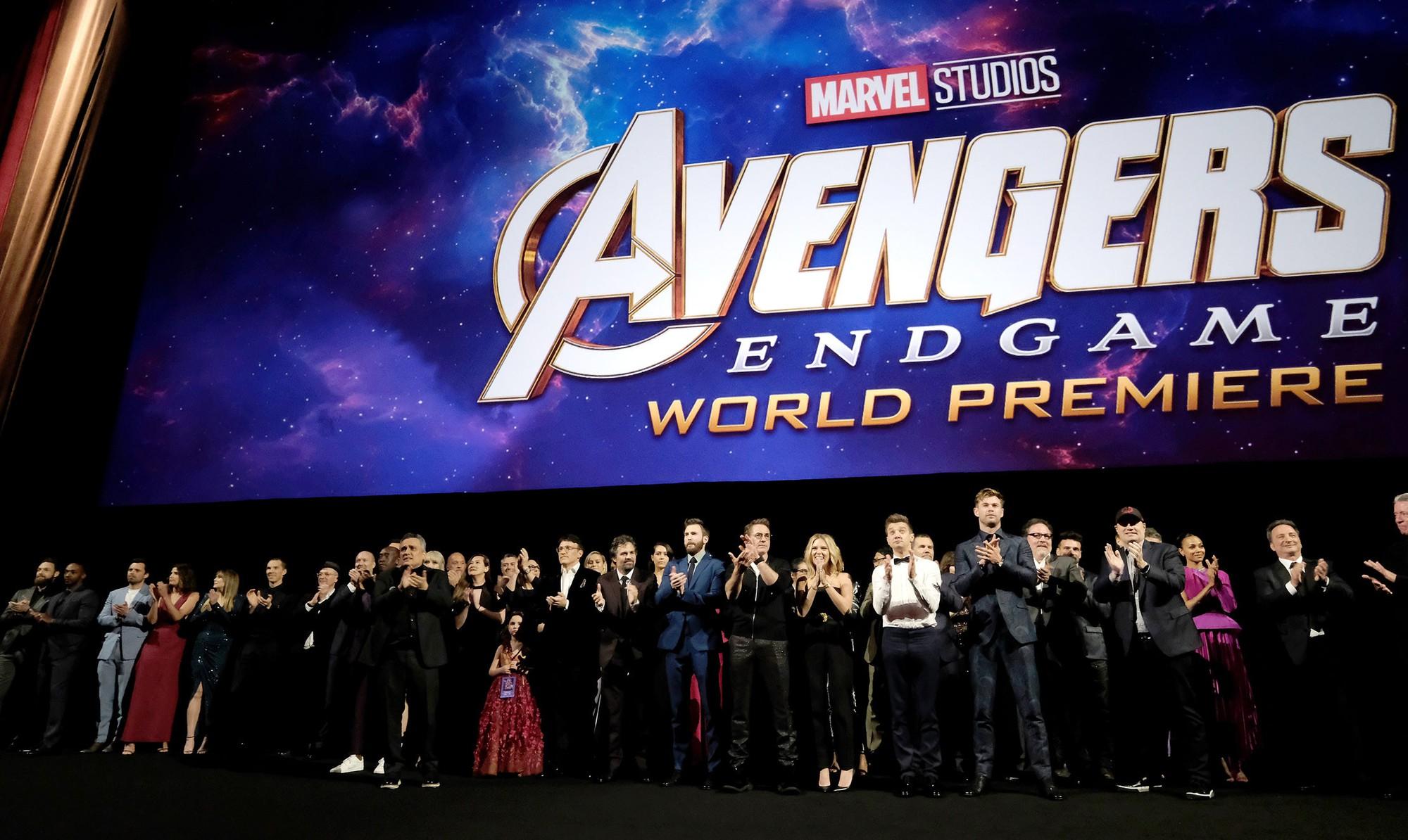 Review Avengers: Endgame - Bản anh hùng ca khép lại một kỷ nguyên huy hoàng của Marvel và hơn thế nữa… - Ảnh 4.