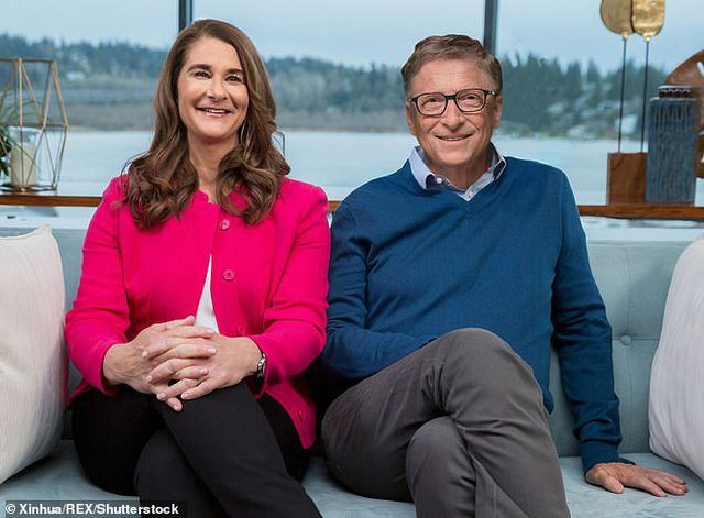 Vợ Bill Gates chia sẻ bí quyết giúp hôn nhân luôn hạnh phúc trong 25 năm qua - Ảnh 1.