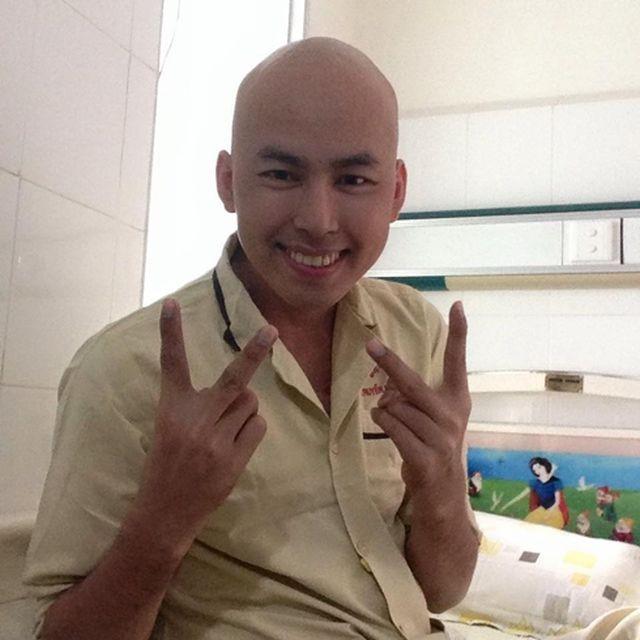 Nghệ sĩ Việt và những cái chết trẻ đầy tiếc nuối mang tên ung thư - Ảnh 9.