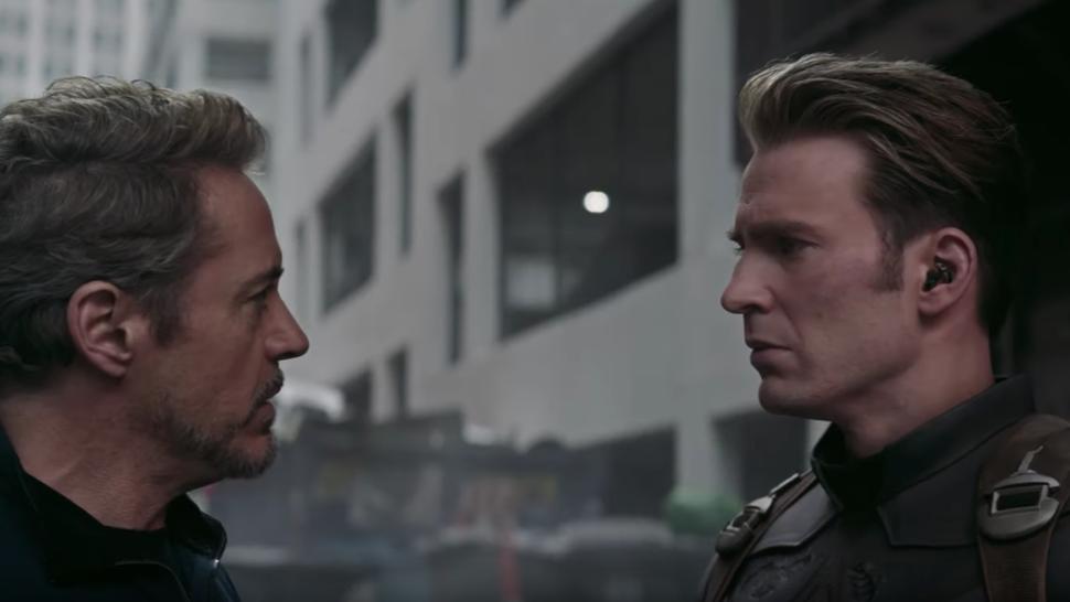 Review Avengers: Endgame - Bản anh hùng ca khép lại một kỷ nguyên huy hoàng của Marvel và hơn thế nữa… - Ảnh 7.