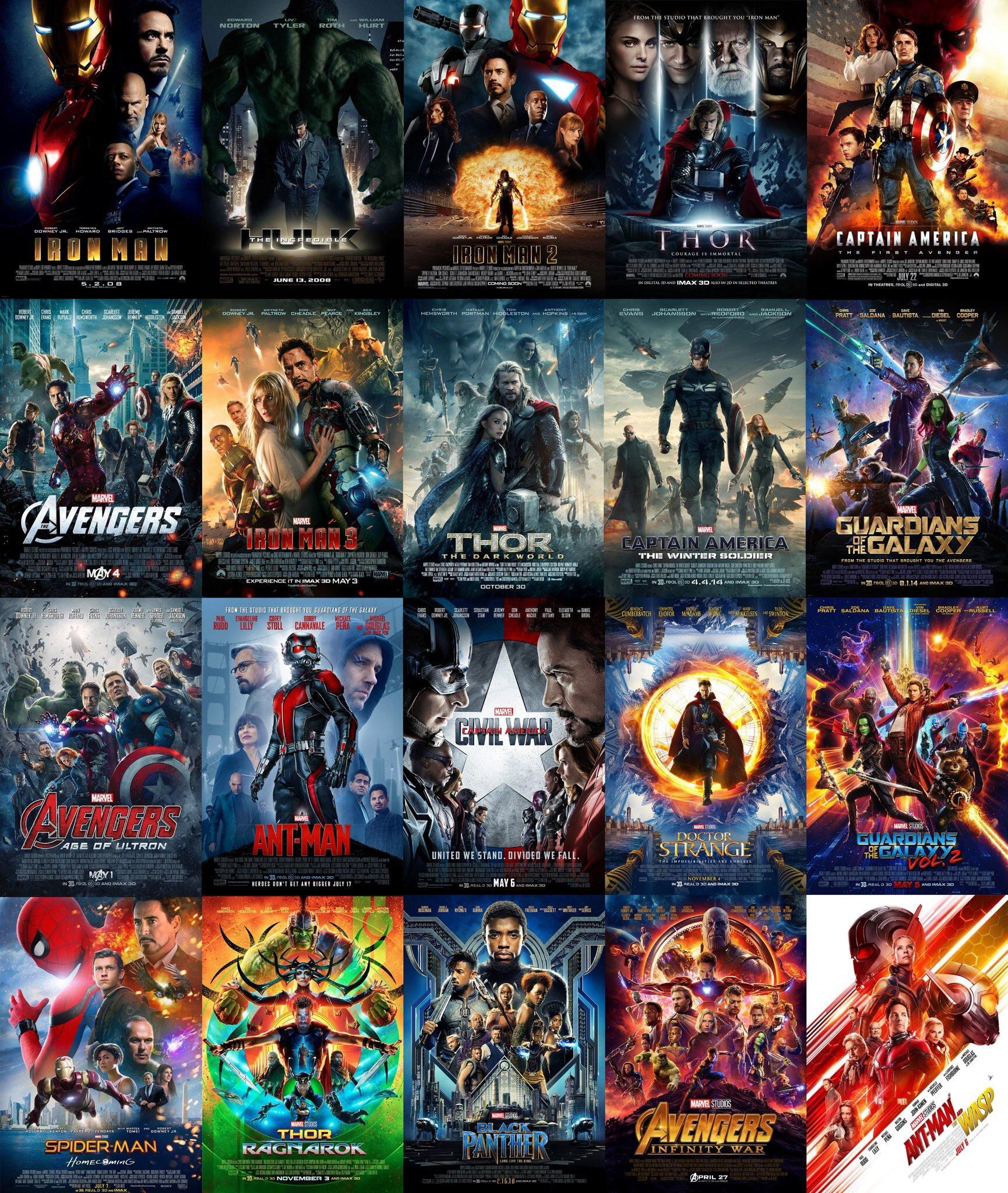 Review Avengers: Endgame - Bản anh hùng ca khép lại một kỷ nguyên huy hoàng của Marvel và hơn thế nữa… - Ảnh 5.