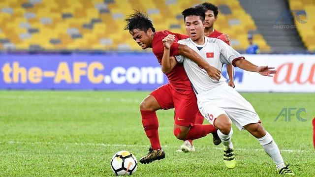 Vòng loại châu Á 2020: U16 và U19 Việt Nam được thi đấu trên sân nhà  - Ảnh 1.