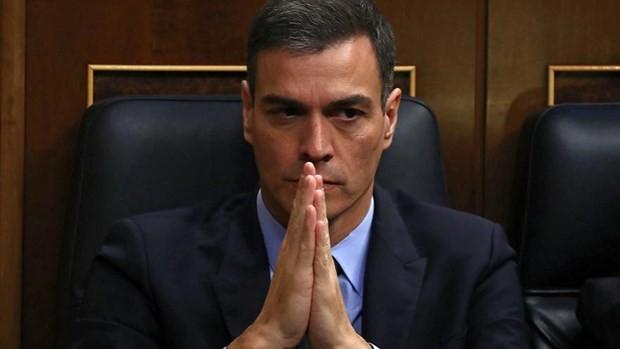 Hôm nay (28/4), Tây Ban Nha bầu Quốc hội mới - Ảnh 1.