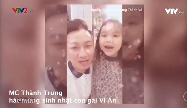 Những ông bố đảm đang của showbiz Việt - Ảnh 4.
