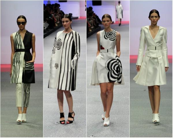 Huyền thoại thời trang Hàn Quốc lần đầu tham dự Tuần lễ thời trang quốc tế Việt Nam - Ảnh 3.