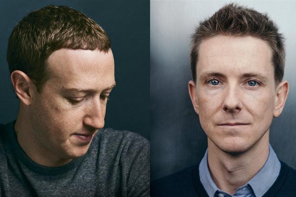 """Đồng sáng lập Facebook: Đã đến lúc """"giải tán"""" mạng xã hội này!"""