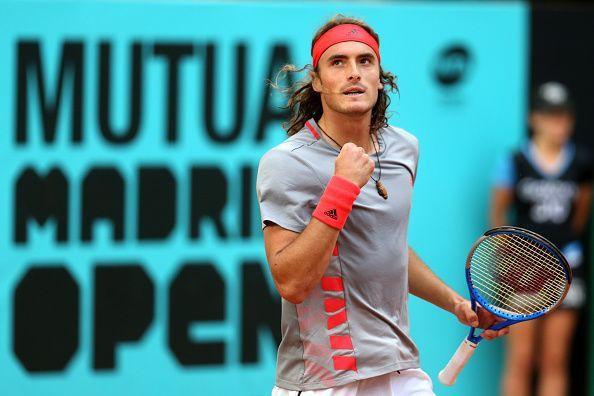 Nadal thắng áp đảo Stan Wawrinka tại tứ kết Madrid mở rộng 2019 - Ảnh 1.