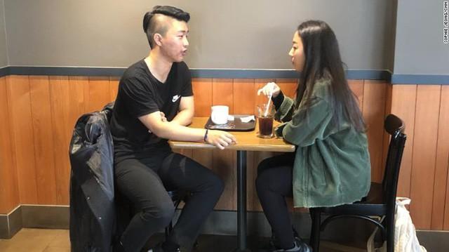 Hàn Quốc: Vấn nạn sợ yêu ở giới trẻ - Ảnh 2.