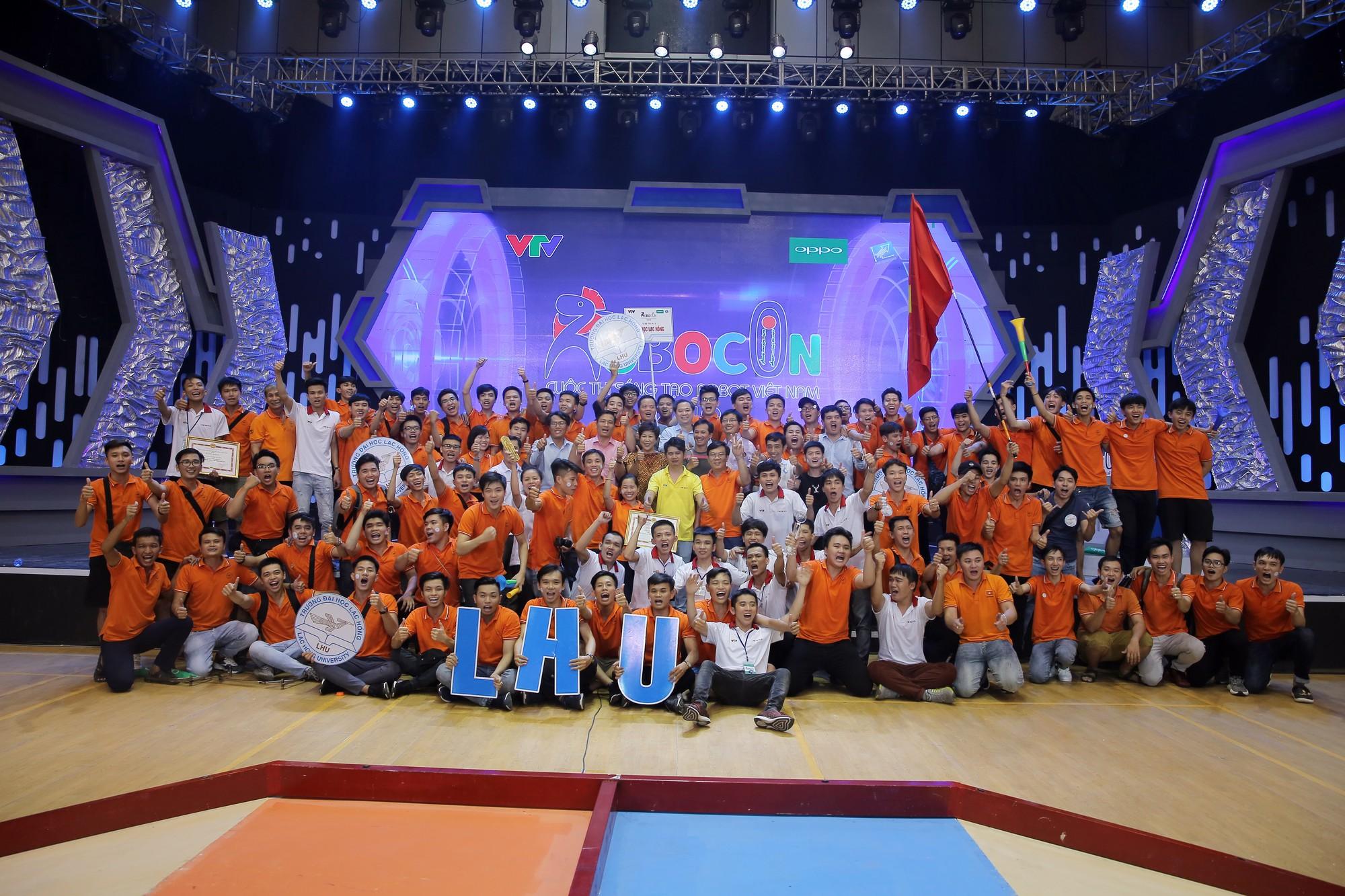 Đội tuyển Việt Nam đã chinh phục ABU Robocon 2019 như thế nào? - Ảnh 4.