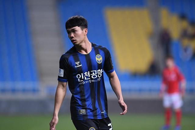 Đội bóng của Công Phượng lại thay HLV, trao quyền cho huyền thoại bóng đá Hàn Quốc - Ảnh 1.