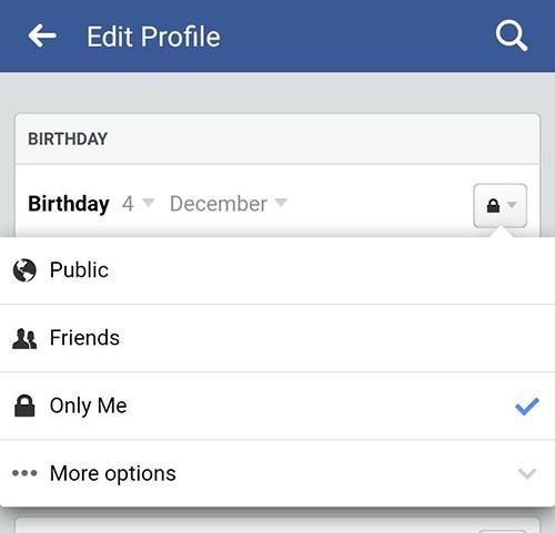 10 thông tin cá nhân bạn nên xóa trên Facebook - Ảnh 3.