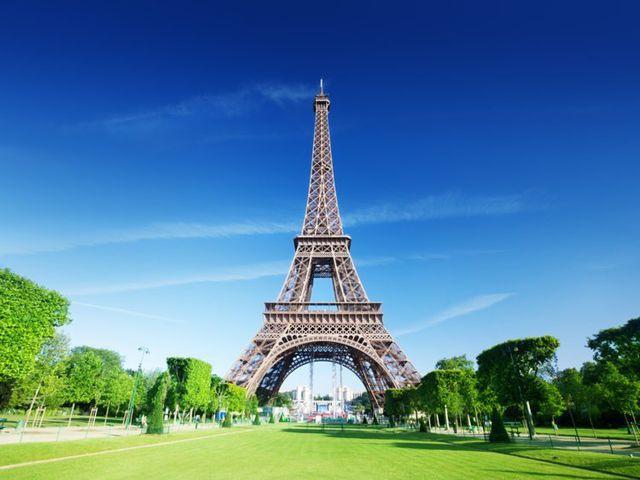 """Thực tế """"phũ phàng"""" ở các điểm du lịch nổi tiếng thế giới - Ảnh 11."""