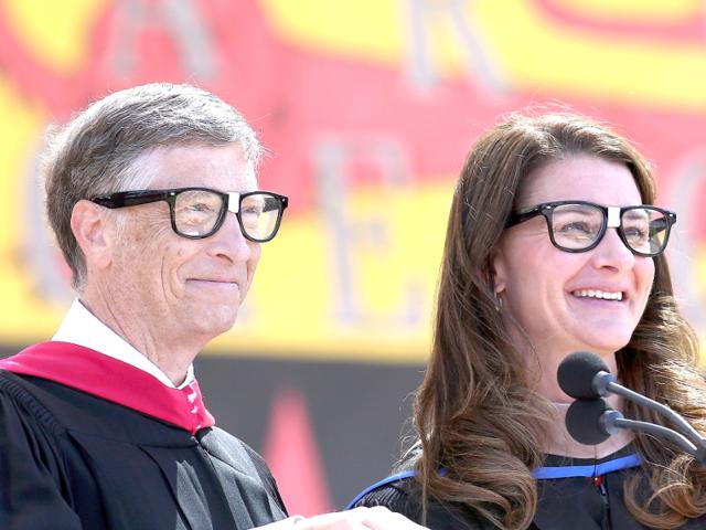 Bill Gates sẽ không dừng lại để nhặt 100 USD vì mỗi giây tỷ phú này kiếm được 380 USD - Ảnh 10.