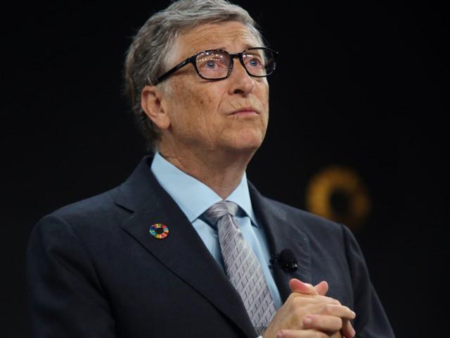 Bill Gates sẽ không dừng lại để nhặt 100 USD vì mỗi giây tỷ phú này kiếm được 380 USD - Ảnh 1.