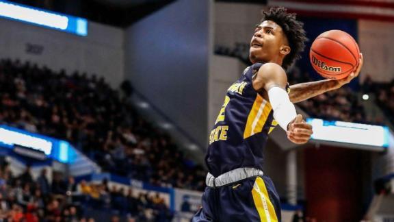 Dự đoán những cái tên hàng đầu tại NBA Draft 2019 - Ảnh 2.