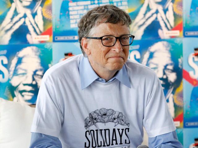 Bill Gates sẽ không dừng lại để nhặt 100 USD vì mỗi giây tỷ phú này kiếm được 380 USD - Ảnh 2.