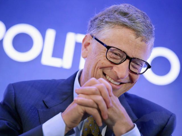 Bill Gates sẽ không dừng lại để nhặt 100 USD vì mỗi giây tỷ phú này kiếm được 380 USD - Ảnh 3.