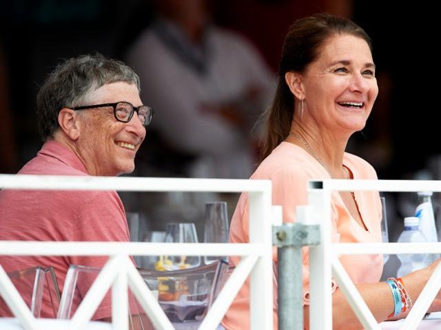 Bill Gates sẽ không dừng lại để nhặt 100 USD vì mỗi giây tỷ phú này kiếm được 380 USD - Ảnh 5.