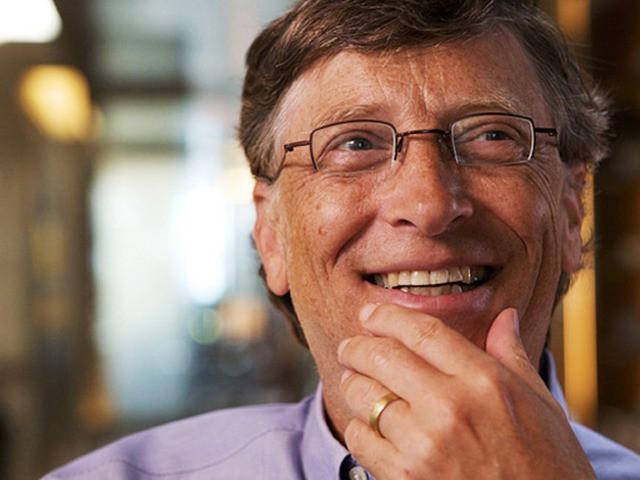 Bill Gates sẽ không dừng lại để nhặt 100 USD vì mỗi giây tỷ phú này kiếm được 380 USD - Ảnh 6.