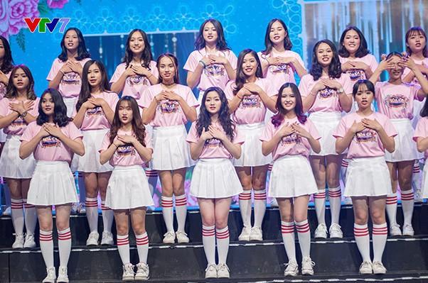Đăng ký casting tham gia Hòa ca trên VTV7 - Ảnh 1.