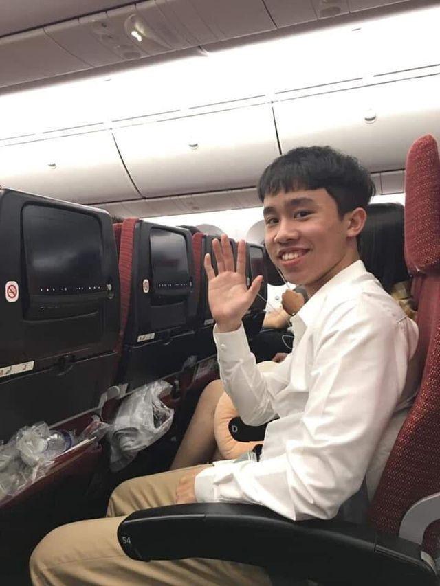Học sinh miền núi Lào Cai đoạt giải Ba cuộc thi KHKT Quốc tế 2019 tại Mỹ - Ảnh 1.