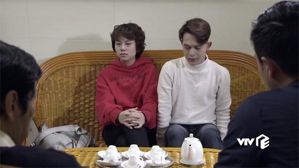 Diễn viên Quang Anh: Về nhà đi con là bước ngoặt lớn đối với tôi - Ảnh 2.