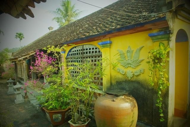 Đến Thanh Hóa để cảm nhận cuộc sống của làng quê xưa - Ảnh 1.