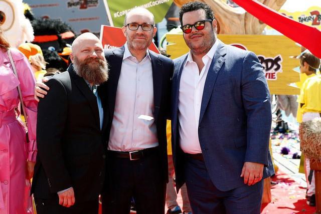 Phim Angry Bird 2 tung chiêu tổng lực quảng bá tại LHP Cannes 2019 - Ảnh 2.