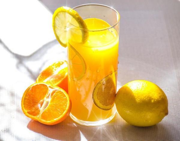 8 thức uống chống lão hóa, làm trắng da không cần kem dưỡng - Ảnh 2.