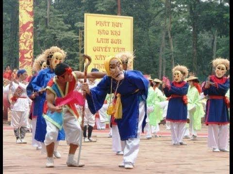 Đến Thanh Hóa để cảm nhận cuộc sống của làng quê xưa - Ảnh 2.