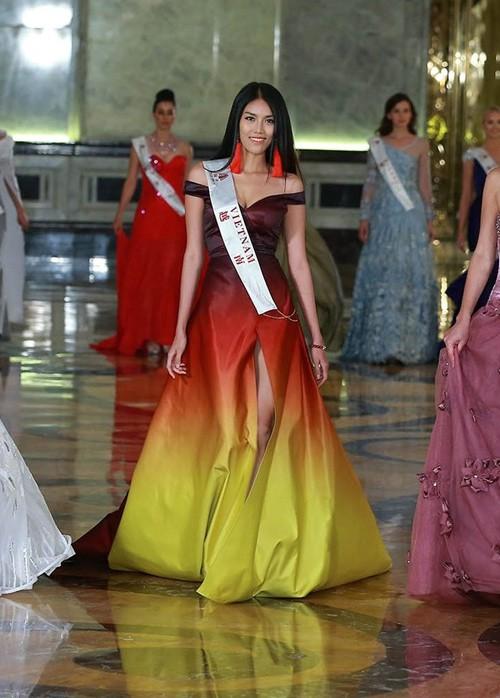 Hoa hậu - Cuộc thi tốn kém tiền tỉ? - Ảnh 1.