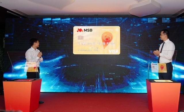 Ứng dụng trí tuệ nhân tạo trong việc mở thẻ tín dụng - Ảnh 1.