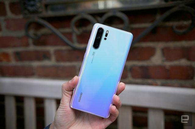 Huawei tạm dừng một số dây chuyền sản xuất smartphone - Ảnh 2.
