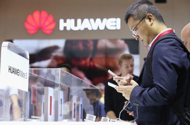 Nhà sáng lập Huawei: Mỹ đang đánh giá quá thấp Huawei - Ảnh 2.