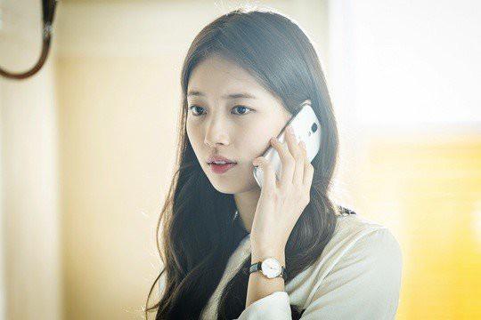 Sau 1 năm trễ hẹn, phim của Lee Seung Gi - Suzy cũng có lịch ra mắt - ảnh 1