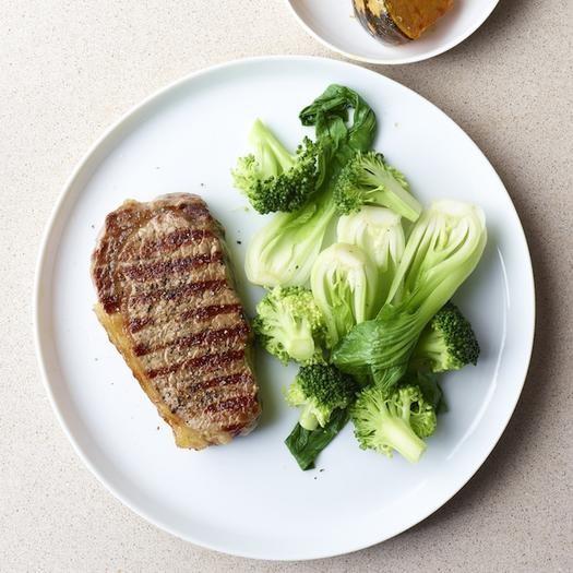 Những thực phẩm kết hợp tốt cho sức khỏe - Ảnh 1.
