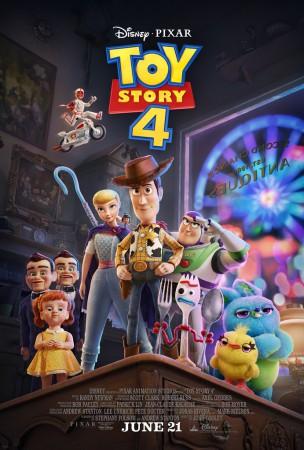 Sát thủ giải nghệ Keanu Reeves đổi nghề làm siêu sao đóng thế Duke Caboom trong phim hoạt hình Toy Story 4 - Ảnh 2.