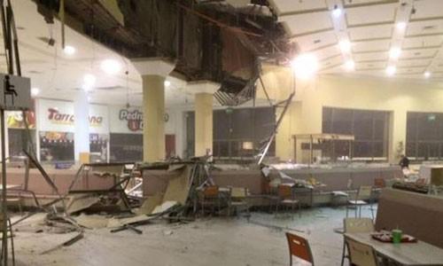 Peru hứng chịu động đất mạnh nhất thế giới trong năm nay - Ảnh 1.