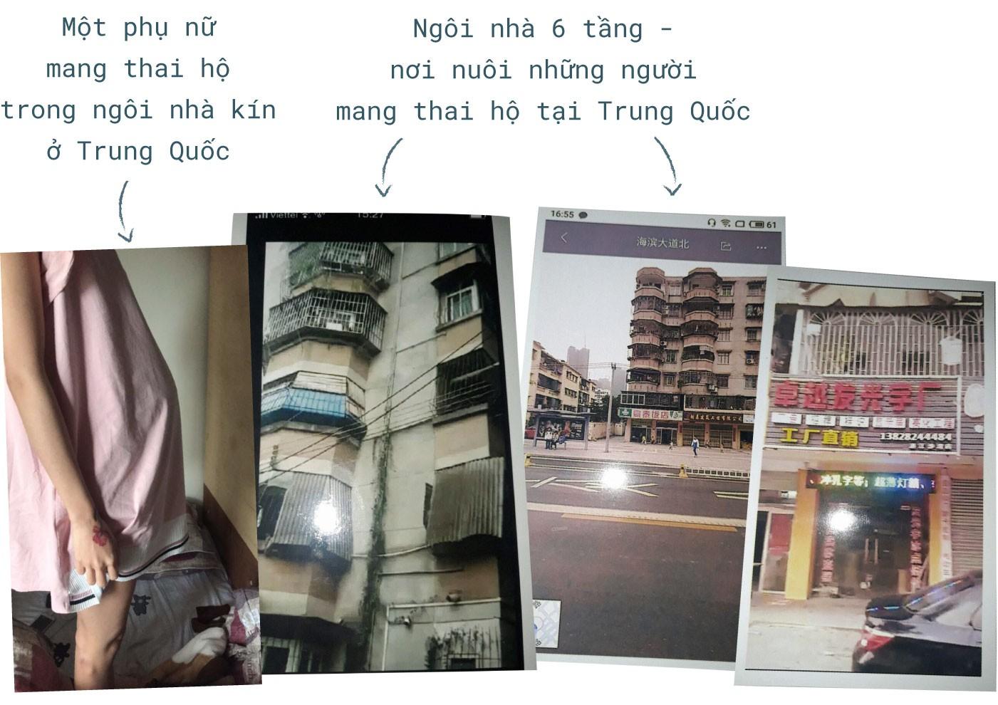 Phóng viên Nguyễn Ngân và 3 tháng nhập vai phụ nữ mang thai hộ - Ảnh 16.