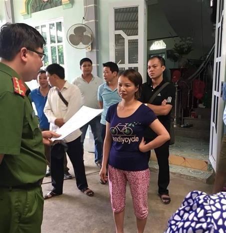 Giám đốc CA Điện Biên: Mẹ nữ sinh giao gà và các đối tượng bị bắt cùng một đường dây ma túy - Ảnh 1.