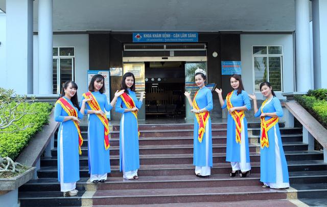 Toàn cảnh bệnh viện vệ tinh mới tại huyện miền núi Phú Thọ - Ảnh 1.