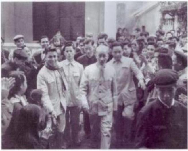 Đại biểu Quốc hội, xin hãy thận trọng khi trích dẫn hình ảnh, lời nói của Chủ tịch Hồ Chí Minh - Ảnh 4.